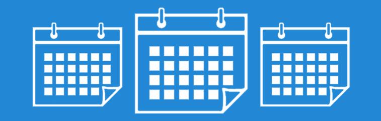 Start a Content Marketing Calendar
